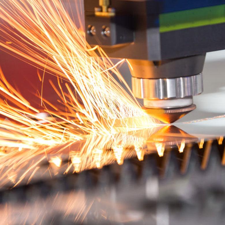 CNC - GreenTech Factory