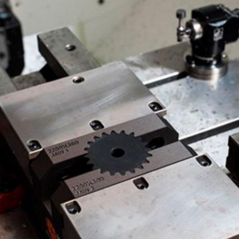 Impresión 3D Composites - Automatización de procesos