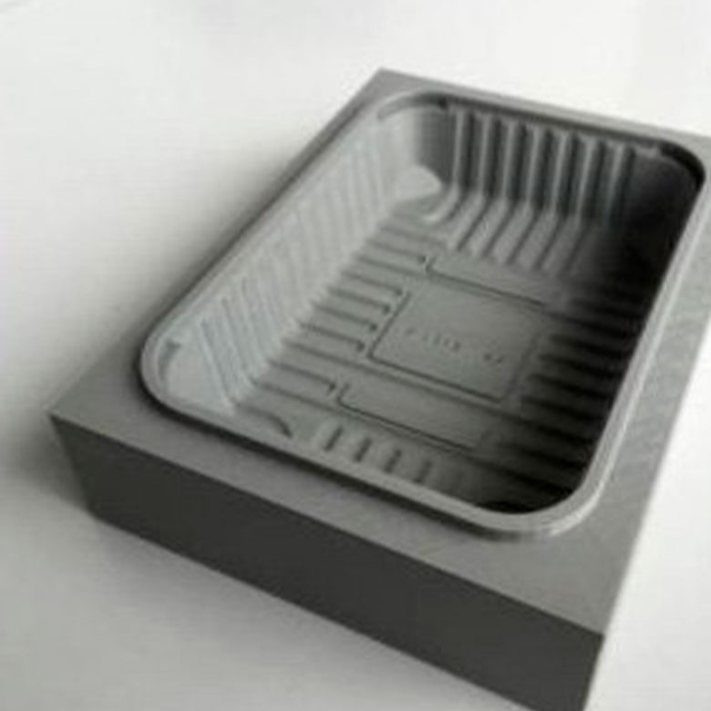 Impresión 3D Composites - Moldes termoconformados