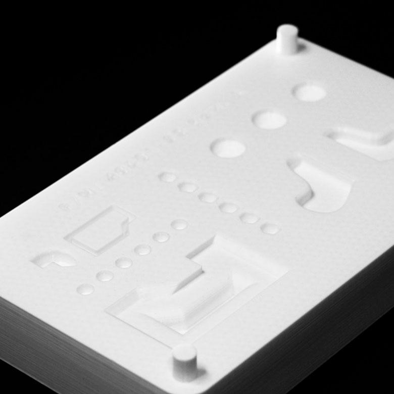Impresión 3D X7 de Markforged - Nylon