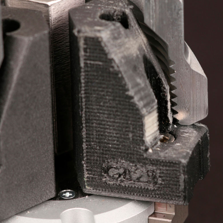 Impresión 3D X7 de Markforged - Fibra de vidrio