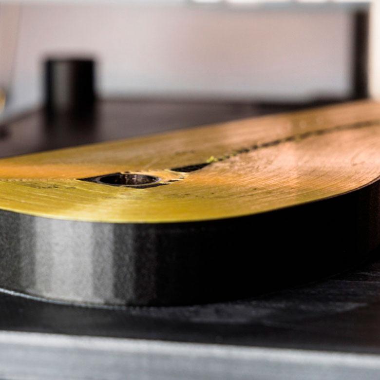 Impresión 3D X7 de Markforged - Aramid Fiber (Kevlar®)