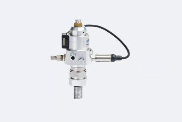 Regulador ligero - IE-Soar™ - Intelligent Energy - GreenTech Factory