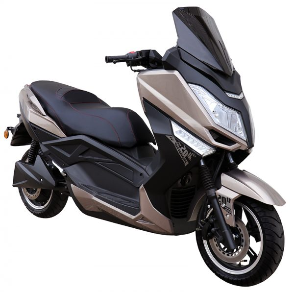 Scooter eléctrico Strada 20th-10K - Ebroh - GreenTech Factory
