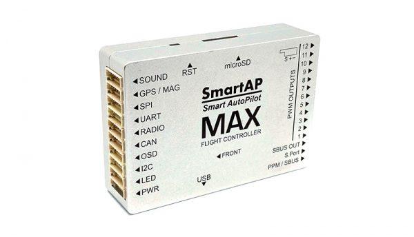 SmartAP MAX – controlador de vuelo - Sky-drones - GreenTech Factory
