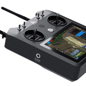 SmartLink Controller - estación terrestre portátil - Sky-drones - GreenTech Factory