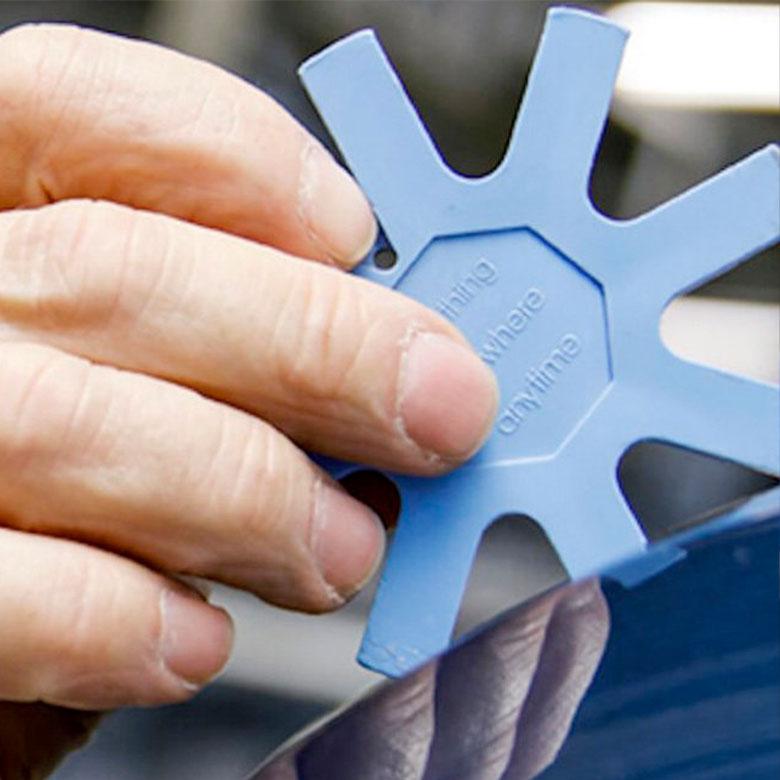 Impresión 3D Composites - Utillaje de control