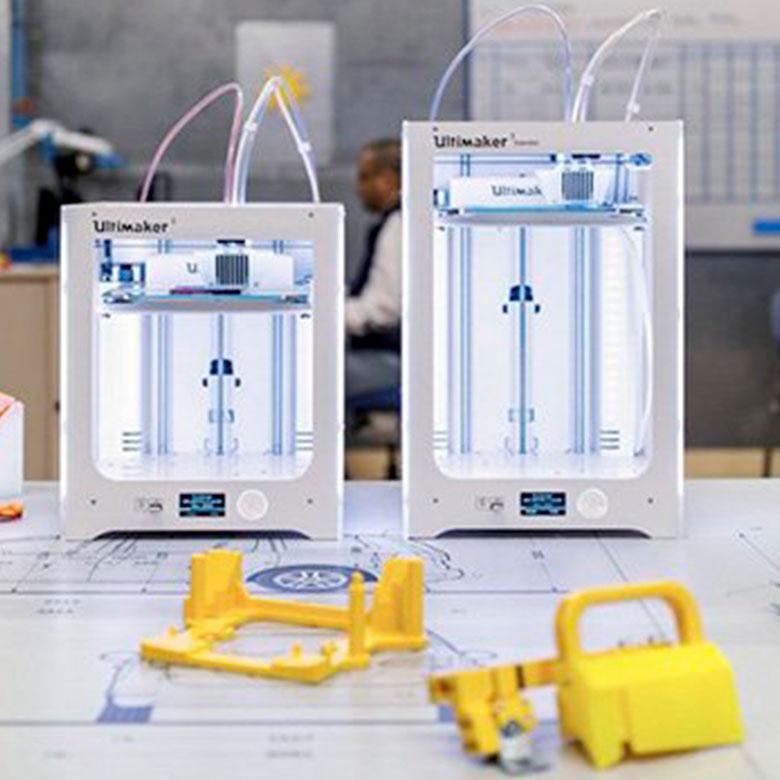 Impresión 3D Composites - Utillaje