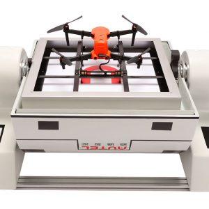 Evo Nest estación de carga automática para drones
